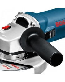 Угловая шлифмашина Bosch GWS 1400 Professional / 0601824800 фото