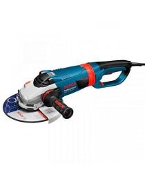 Угловая шлифмашина Bosch GWS 26-230 LVI Professional / 0601895F04 фото