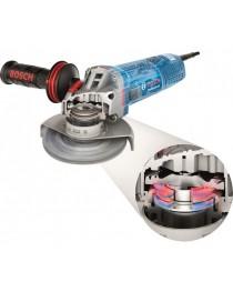 Угловая шлифмашина Bosch GWS 17-125 CIE Professional / 060179H002 фото