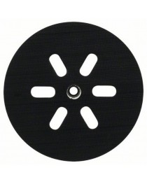 Тарелка шлифовальная, средняя Bosch GEX 150мм фото