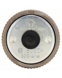 Гайка быстрозажимная Bosch SDS-CLIC M14 фото