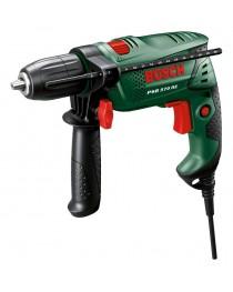 Дрель ударная Bosch EasyImpact 570 / 0603130120 фото