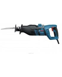 Сабельная пила Bosch GSA 1300 PCE Professional / 060164E200 фото