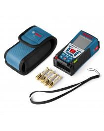 Лазерный дальномер Bosch GLM 250 VF Professional / 0601072100 / Дальность 250 метров фото