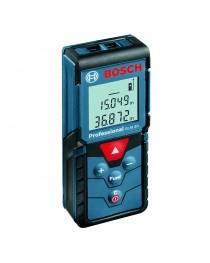 Лазерный дальномер Bosch GLM 40 Professional / 0601072900 фото