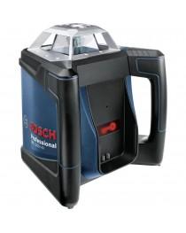 Ротационный лазер Bosch GRL 500 H Professional / + LR 50 / 0601061A00 фото