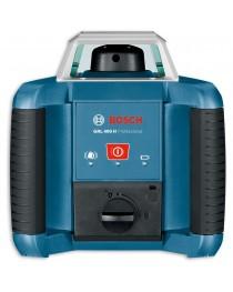Ротационный лазер Bosch GRL400H Professional / 0601061800 фото