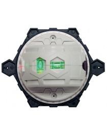 Линейный лазерный уровень Laserliner SuperLine 2D фото