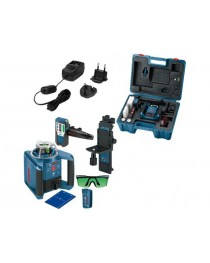 Ротационный лазер Bosch GRL300HVG Professional / 0601061701 фото