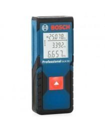 Лазерный дальномер Bosch GLM 30 Professional / 0601072500 фото