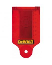 Мишень-лучеуловитель для ротационных лазеров DeWALT DE0730 фото