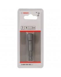 Ключ торцевой Bosch 10х65мм-M6, 0 фото