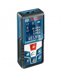 Лазерный дальномер Bosch GLM 50 C Professional / 0601072C00 / Дальность 50 метров фото