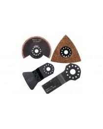Набор по керамической плитке Bosch (4шт) фото