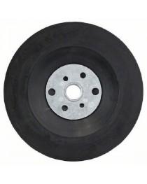 Тарелка опорная с гайкой Bosch (для УШМ) 115мм фото