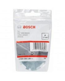 Втулка копировальная Bosch 17мм фото