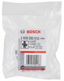 Втулка копировальная Bosch 40мм фото