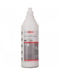 Жидкость полировальная Bosch fast cut, (1л) фото