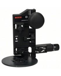 Циркуль фрезерный с адаптером Bosch фото