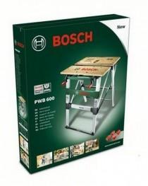 Верстак безтумбовый Bosch PWB 600 / 0603B05200 фото