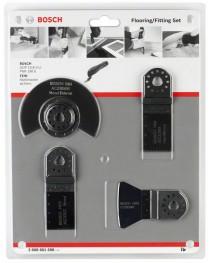 Набор для монтажно-напольных работ Bosch (4шт) фото