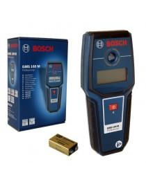Детектор неоднородностей Bosch GMS Professional / 100 м / 0601081100 фото