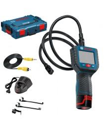 Камера инспекционная аккумуляторная Bosch GOS 10.8 В Li-Ion Professional / 060124100B фото