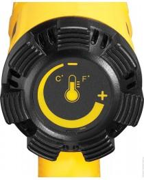 Термовоздуходувка DeWalt D26411 фото