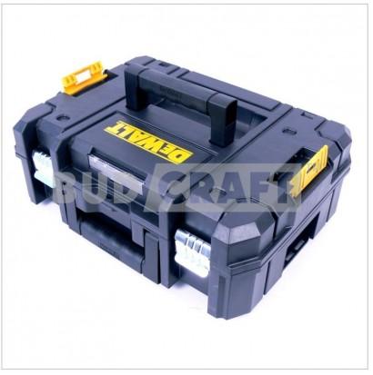 Ящик для инструментов системы TSTAK II DeWalt DWST1-70703 / 440 x 331 x 176 мм фото