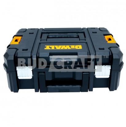 Ящик для инструментов системы TSTAK II DeWalt DWST1-70703 / 440 x 331 x 176 мм