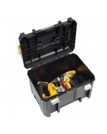 Ящик для инструментов системы TSTAK VI DeWalt DWST1-71195 / 440 х 332 х 301 мм фото
