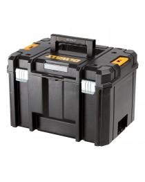 Ящик для инструментов системы TSTAK VI DeWalt DWST1-71195 / 440 х 332 х 301 мм