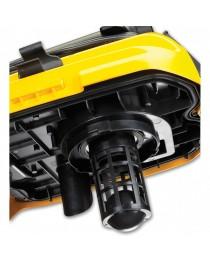 Пылесос промышленный (строительный) аккумуляторно-сетевой DeWalt DCV582 фото