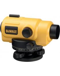 Оптический нивелир DeWalt DW096PK фото