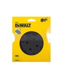 Шлифплатформа, средняя жесткость DeWalt (для DW443) фото