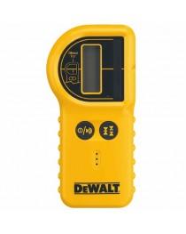 Детектор луча для лазерных уровней DeWalt DE0772 в комплекте с кронштейном фото