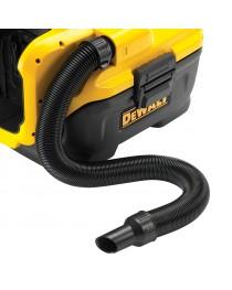 Пылесос промышленный (строительный) аккумуляторно-сетевой DeWalt DCV584L XR FLEXVOLT, 18/54 В фото