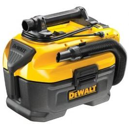 Пылесос промышленный (строительный) аккумуляторно-сетевой DeWalt DCV584L XR FLEXVOLT, 18/54 В