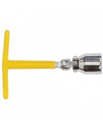 Ключ свечной Intertool HT-1721 фото