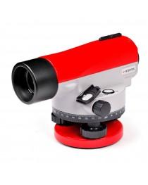 Оптический нивелир Intertool MT-3010, 20 кратное увеличение фото