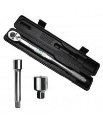 Ключ динамометрический Intertool XT-9007 фото