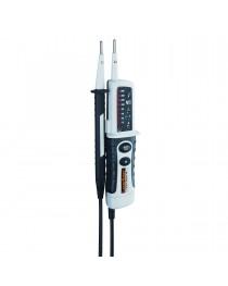 Универсальный тестер напряжения Laserliner AC-tiveMaster 12-600V (083.021A) фото