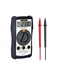 Мультиметр универсальный Laserliner MultiMeter / 083.031A фото