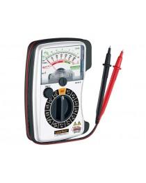 Компактный аналоговый мультиметр Laserliner MultiMeter-Home (083.030A) фото