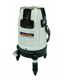 Лазерный уровень Laserliner EvolutionCross-Laser 8P PowerBright RX