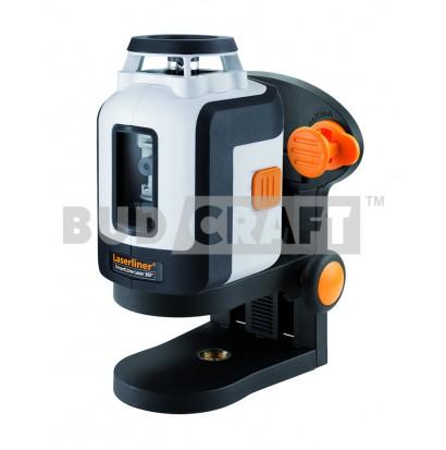 Лазерный нивелир (уровень) Laserliner SmartLine-Laser 360 / 081.117A