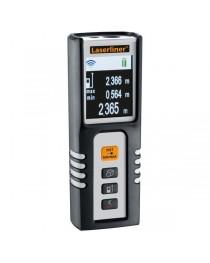 Лазерный дальномер Laserliner DistanceMaster Compact Plus / 080.938А / Дальность 40 метров фото
