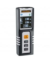 Лазерный дальномер Laserliner DistanceMaster Compact Pro / 080.937А / Дальность 50 метров фото