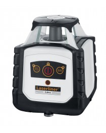 Лазерный ротационный нивелир Laserliner Cubus 110 (052.200A) фото