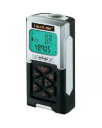 Лазерный дальномер Laserliner LaserRangeMaster Pocket фото